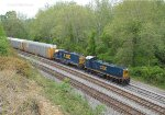 CSX 1181 and 2551 (2)